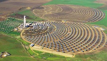 International Partnerships for Energy Trading