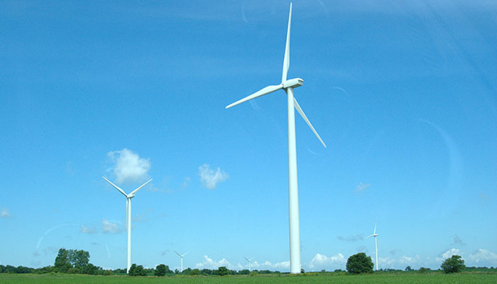 News on the 50kW wind project in Vounichora Phocis